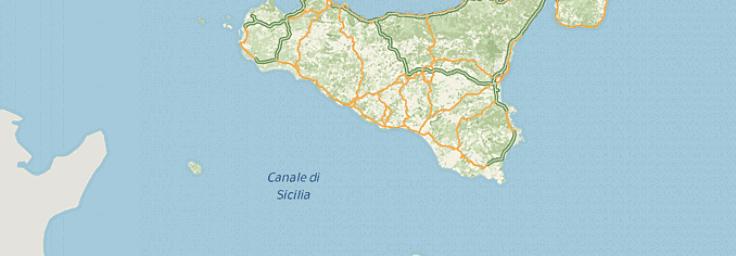 Naviga SICILIA con TUTTOCITTÀ